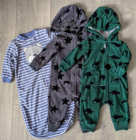 Дитячий одяг Carter's 3-9 місяців