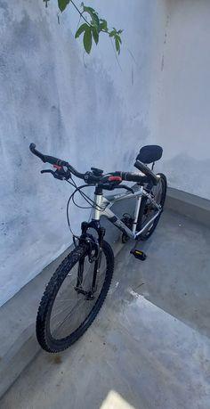 Bicicleta berg trailrock