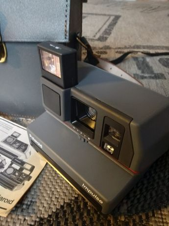 Polaroid Impulse natychmiastowy Instax