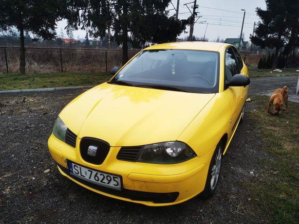 Seat Ibiza III 2002