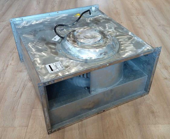 Вентилятор, вентилятор канальный, вентилятор вентс, ВКПФ 4Д 600х300,