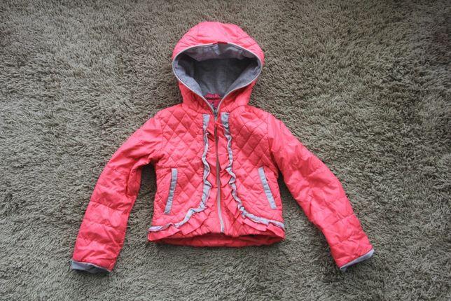 Куртка легкая для девочки Angeli.R (2 года)