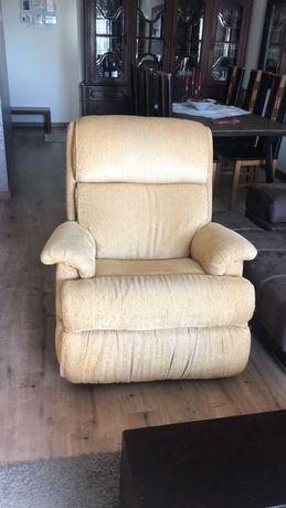 Cadeirao de baloiço