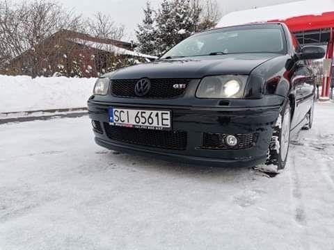 Polo 6n2 GTI 1.6 16V 125KM