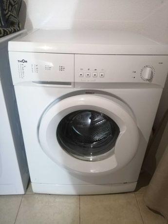 Máquina de lavar roupa 7 kg