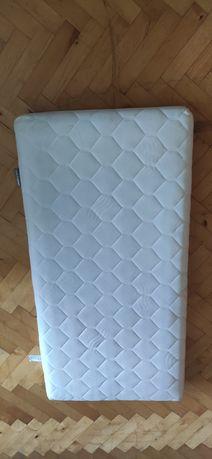 Fiki miki materac 120x60