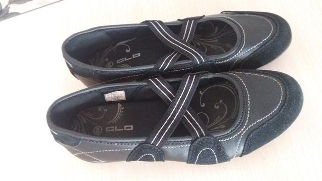 туфлі жіночі розмір 40