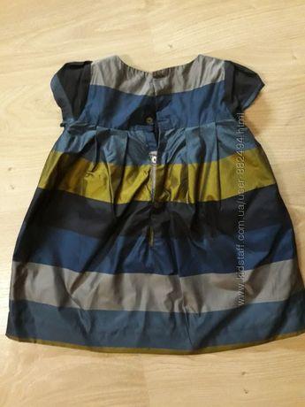 Нарядное платье для девочки Германия