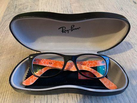 Ray-Ban Okulary Korekcyjne + Szkła korekcyjne x2