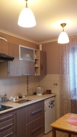 Однокімнатна квартира з меблями (від власника)