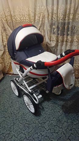 Продам детскую коляску адамекс марчелло (Adamex marcello )