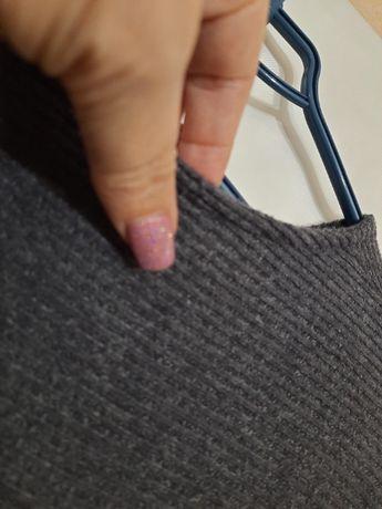Стильный свитер туника р 54-58