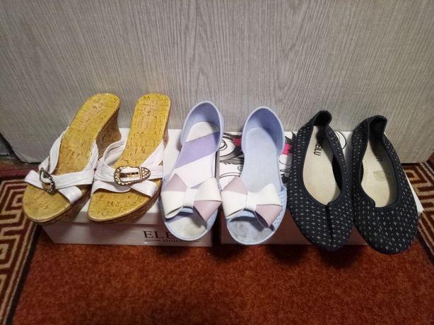 Босоножки, мокасины, шлепанцы, летняя обувь