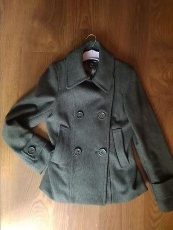 Пальто укороченное, H&M