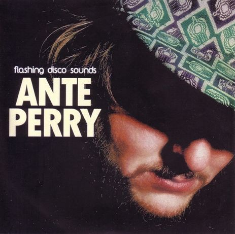 Ante Perry ‎– Flashing Disco Sounds / 2CD / Nowa