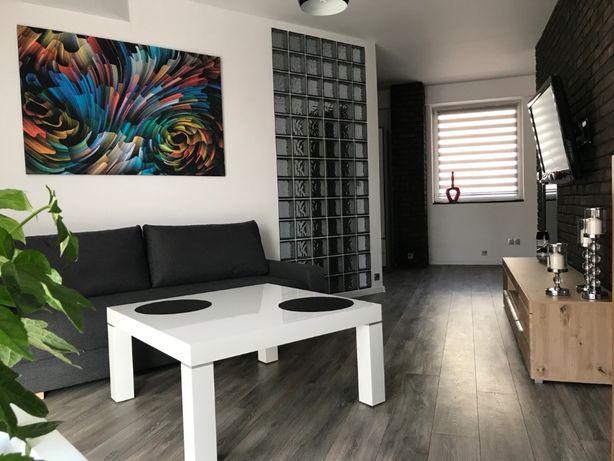 Apartament mieszkanie na doby z klimatyzacją