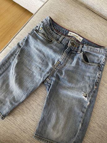 Calçoes de ganga Element rapaz 14 anos