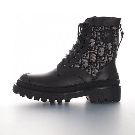 5 Ботинки ∎ DIOR EXPLORER ANKLE BOOT ∎ Супер цена ∎ люкс качество