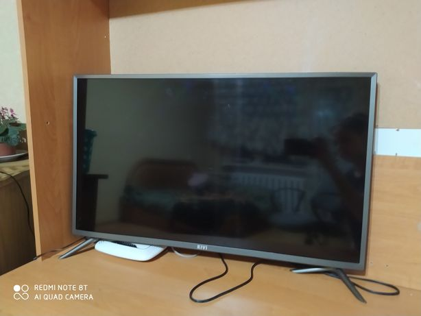 Продам телевизор KIVI 32 дюйма