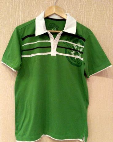 Подростковая футболка SELA размер S