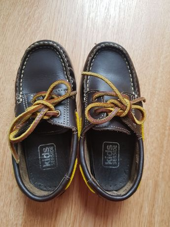 Sapato menino  nr 28 da seaside