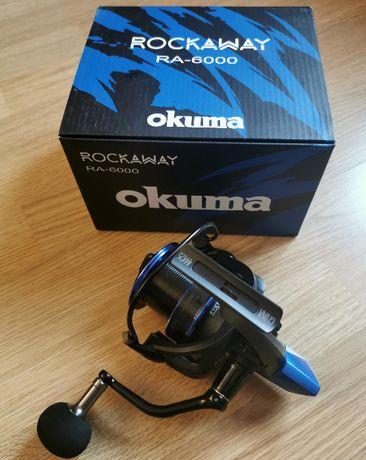 Kołowrotek Okuma Rockaway RA-6000