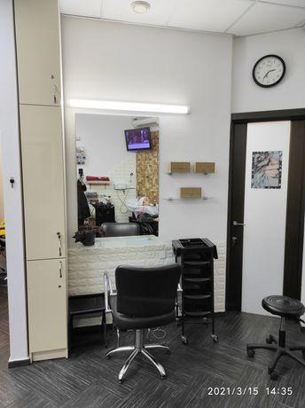 Аренда парикмахерского кресла  Оболонь