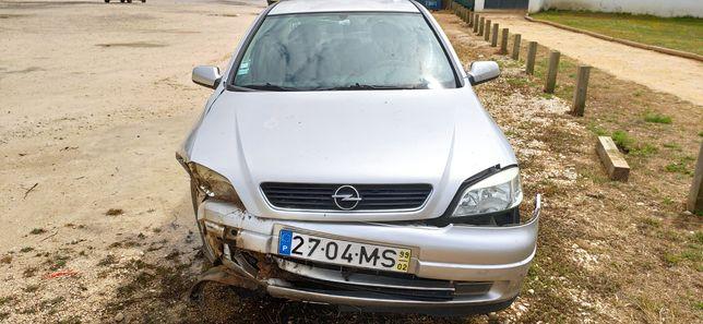 Opel Astra g 1.4 16v muito material