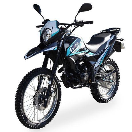 Новинка 2020 Мотоцикл SHINERAY XY 200-6C Уникальное предложение