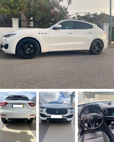 Maserati Levante Grand Sport 275cv
