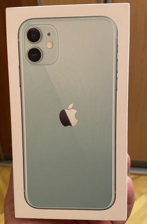 Iphone/Айфон 11 64 Green