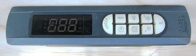 Controlador temperatura Carel para frigorifico