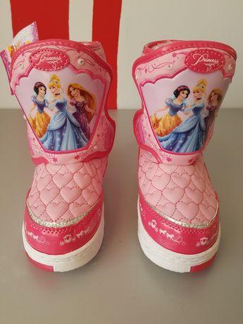 Дитяче взуття...