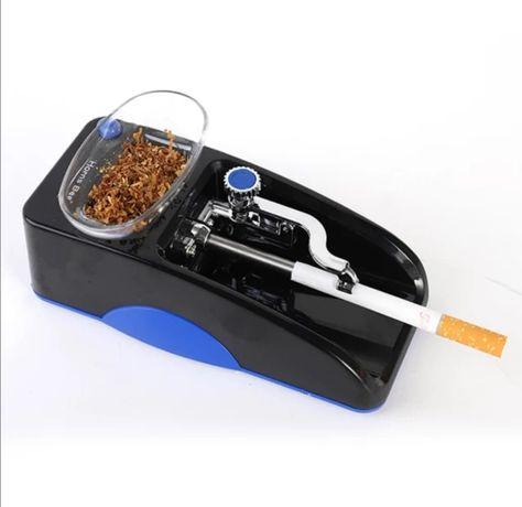 Maszynka do papierosów nabijarka elektryczna GERUI