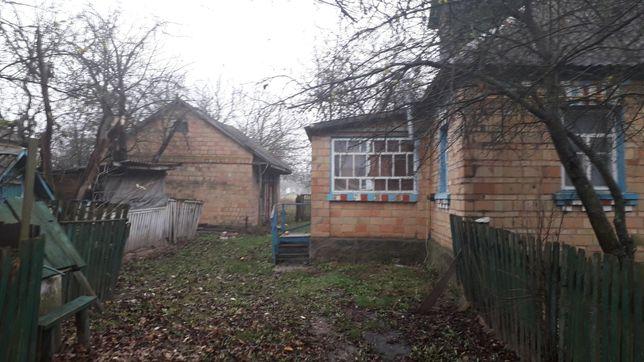 Продається будинок продам частный дом Мотыжин  Киевская обл.