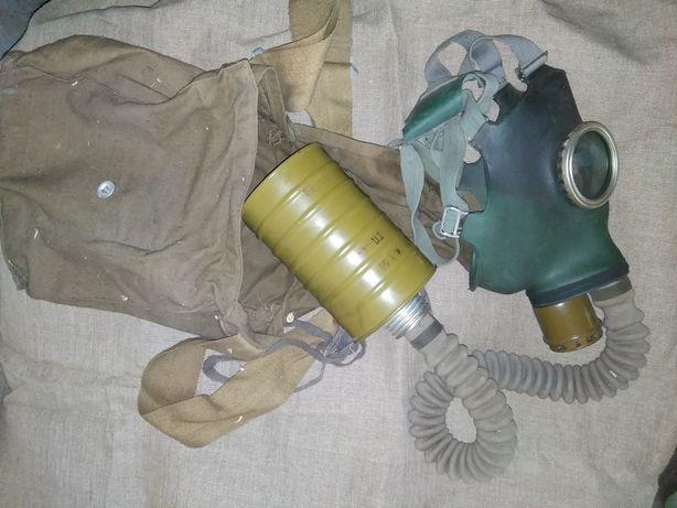 Общевойсковой фильтрующий противогаз ГП-4у