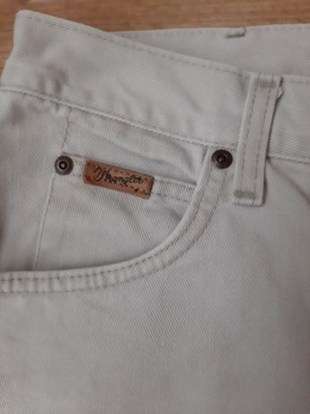 Джинси wrangler оригінал брюки штани