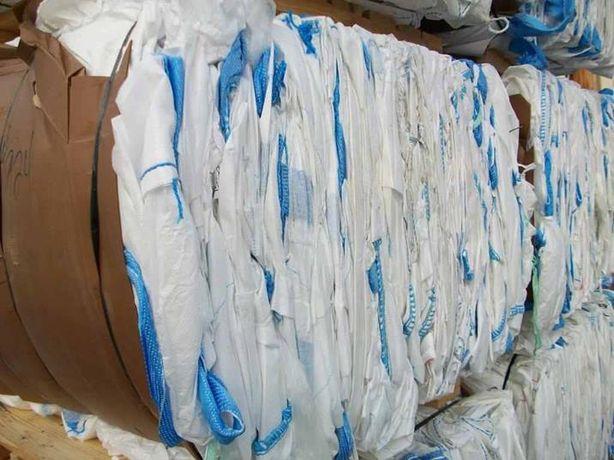 Big Bag 90x90x115cm worek na zboże kukurydzę !