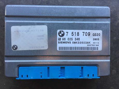 Centralina caixa BMW e38 - e39 - e46 - e53 / 7.5.1.8.7.0.9