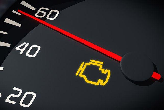 Сбросить Check Engine на Вашем авто