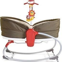 Кресло-кроватка-качалка 3 в 1 «Мамина любовь» - Tiny Love