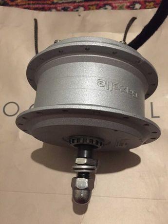 мотор колесо 36-48V 250W прямой привод от Gazelle Innergy Orange