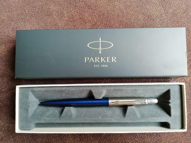 Ручка кулькова Parker шариковая