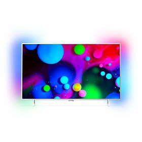 Telewizor 43PUS6432/12 4K z systemem Android