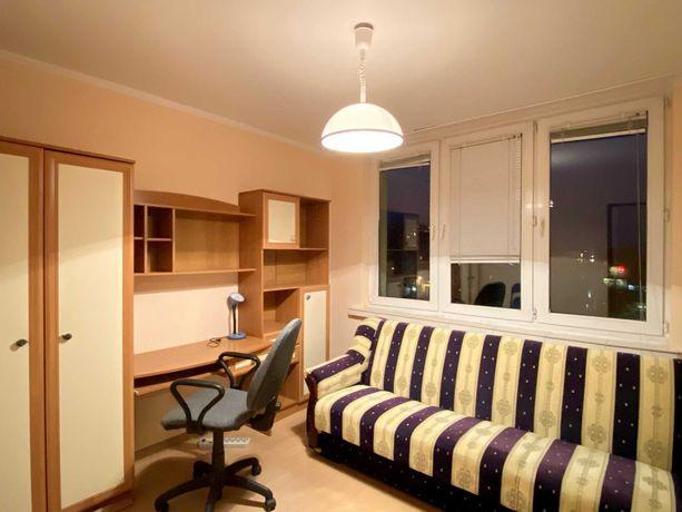 3-pokojowe mieszkanie blisko UMK