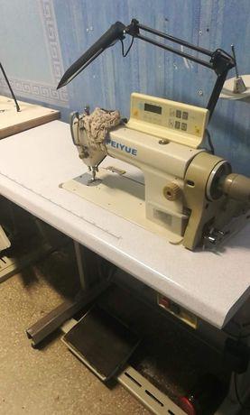 Maszyna przemysłowa stepnówka
