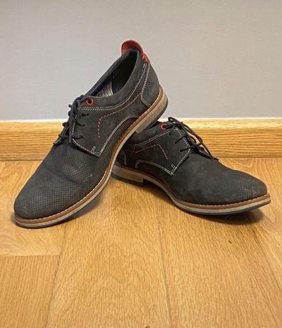 Eleganckie pantofle Lasocki