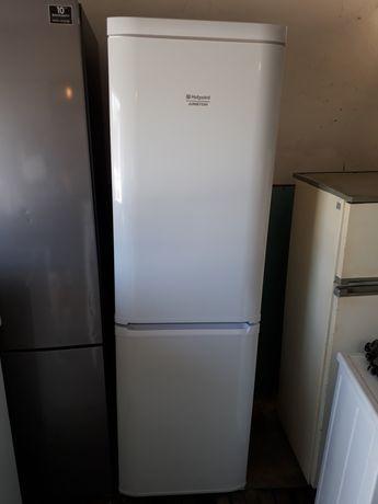 Холодильник двухкомпрессорный Аристон