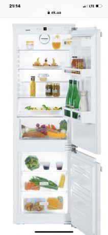Вбудований холодильник з морозилкою  Liebherr ICU 3324