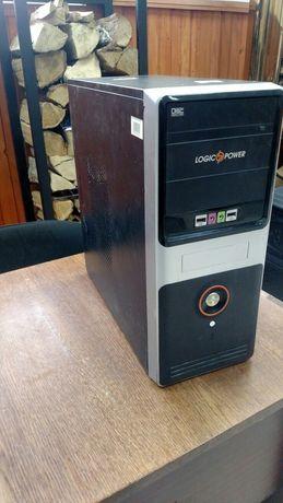Компьюте. Игровой. Asus. 4 ядра. Вебкамера . 4 RAM. 500HDD. GT 740 2Gb